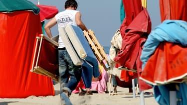 Les jobs d'été, un premier pas dans le monde professionnel pour beaucoup de jeunes.