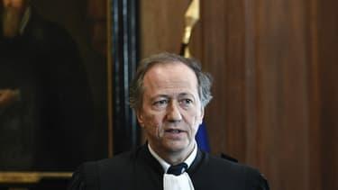 Olivier Cousi, le 17 février 2020.