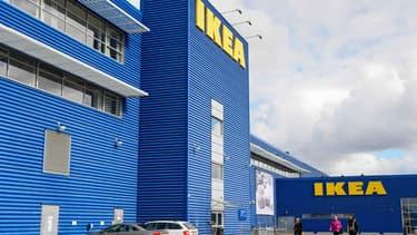 Ikea, dont le gros de l'activité est en Europe, souligne que la Chine reste l'un de ses marchés en plus forte croissance, aux côtés de l'Australie, du Canada et de la Pologne.