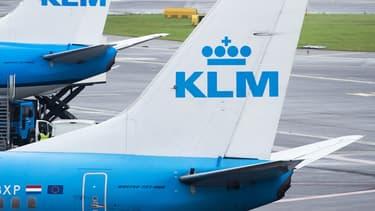 Le président du comité d'entreprise de KLM inquiet de la création de joon