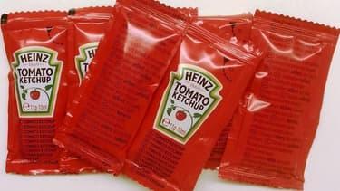 Les sachets de ketchup se font rares aux Etats-Unis.