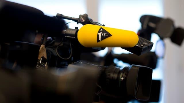 iTélé rebaptisée CNews le 27 février.