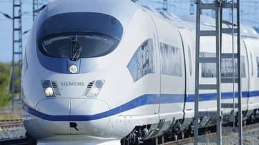 CNR va fournir à Siemens des éléments pour ses voitures de train à grande vitesse.