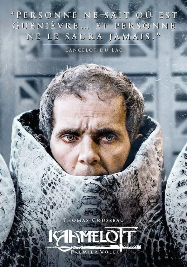 "Lancelot dans ""Kaamelott - Premier Volet"""