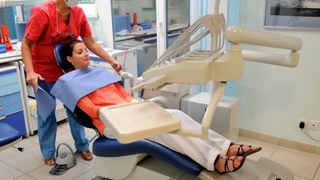 Pas d'accord dentistes/Sécu