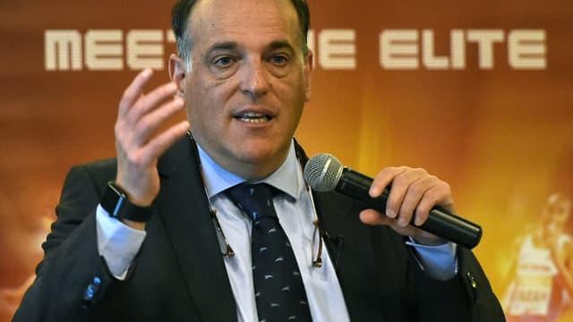 Javier Tebas