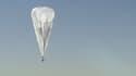 Des ballons à hélium pour rétablir le réseau de téléphonie mobile de Porto Rico, dévasté par l'ouragan Maria, vont être envoyés dans le ciel des Caraïbes par la maison mère de Google