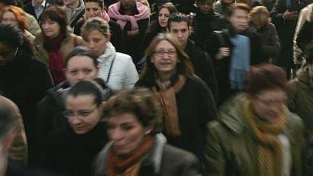 Le chômage devrait légèrement reculer en France cette année mais les créations d'emplois pourraient être un peu moins nombreuses que l'an dernier en raison d'un moindre soutien de l'intérim, selon Pôle Emploi. Le nombre de demandeurs d'emploi en catégorie