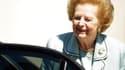 Margaret Thatcher avait commencé sa carrière en tant que chimiste.