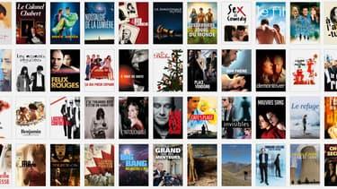 Le service français de Netflix échappe aux quotas mais proposera quelques films hexagonaux