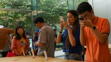 Qualcomm vise la Chine pour attaquer Apple. Ce pays où sont assemblés les iPhone est devenu la base arrière du groupe californien et son marché le plus important.