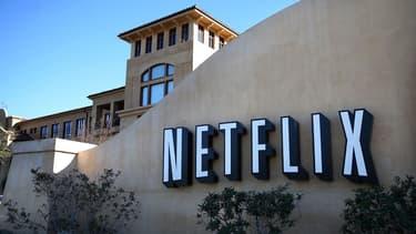 Netflix rayonnait dans les échanges après-Bourse