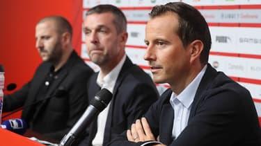 Stade Rennais : Dans les coulisses de la démission de Stéphan