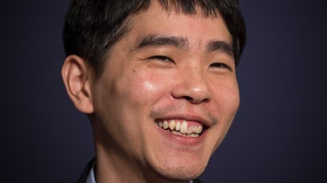 Lee Sedol, le champion du monde de Go.