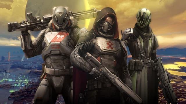 """Le jeu """"Destiny"""" est l'un des jeux les plus chers jamais réalisés."""