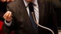"""Le ministre de l'Emploi, Xavier Bertrand, a déclaré que la baisse du chômage avait été importante en janvier. """"La baisse du chômage aura été importante au mois de janvier"""", a-t-il dit sur TF1, à la veille de la publication des chiffres des demandeurs d'em"""