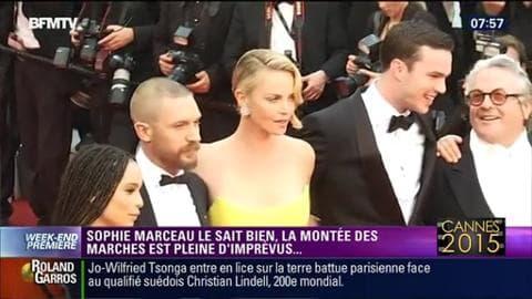 Retour sur les temps forts du Festival de Cannes 2015