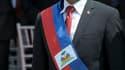 """L'ancien chanteur pop Michel Martelly a prêté serment comme président samedi à Haïti, où il a demandé à ses compatriotes de l'aider à remettre sur pied leur pays en proie à la pauvreté et dévasté par le séisme du 12 janvier 2010. """"Haïti était endormi et a"""