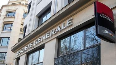 L'externalisation de certaines activités de la Société Générale concerne 400 emplois, pour moitié à Paris.