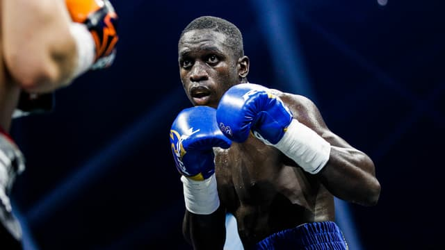 Souleymane Cissokho ne combattra pas avant le duel Joshua-Ruiz
