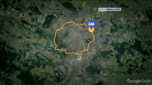 La Zone à faibles émissions sera définie par l'A86.