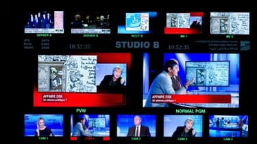 France 24  va passer en haute définition d'ici début 2015