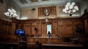 La cour d'appel de Paris (photo d'illustration)