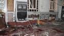 L'un des principaux dignitaires religieux de Syrie, Mohammed al Bouti, partisan de Bachar al Assad, a été tué par une explosion qui a fait au moins 42 morts jeudi dans la mosquée al Imane, dans le centre de Damas. /Photo prise le 21 mars 2013/REUTERS/Sana