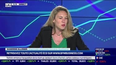 Sandrine Allonier (Vousfinancer) : Quelles sont les conditions pour emprunter sans assurance ? - 18/05