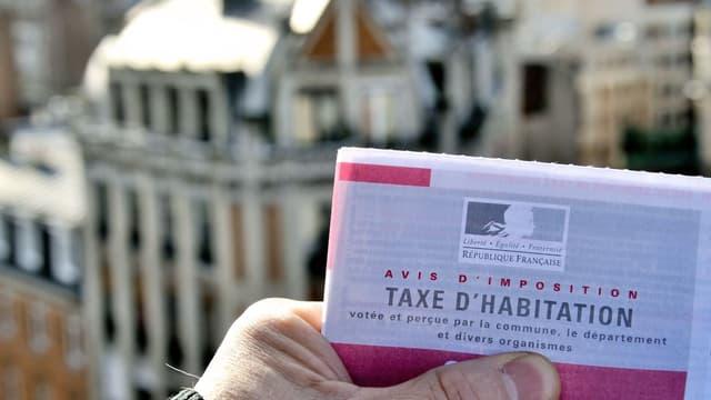 La taxe d'habitation a pour défaut d'être une taxe injuste