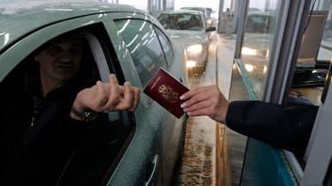 Les trois suspects, originaires du Gard, tentaient de rejoindre la Croatie après avoir enlevé une fillette.