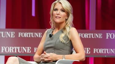 La journaliste de Fox News Megyn Kelly