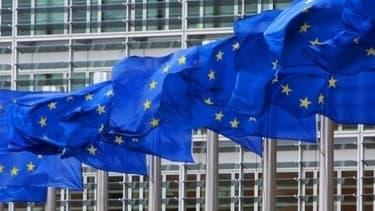 Les grands pays de la zone euro ont affiché des mauvais résultats de croissance au deuxième trimestre.
