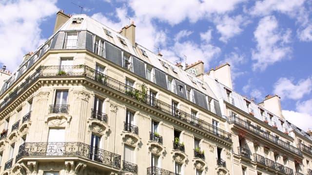 L'Insee publie ce mardi sa dernière étude sur les conditions de logement en France.