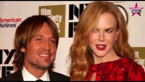 Nicole Kidman prête à abandonner sa carrière pour sa famille