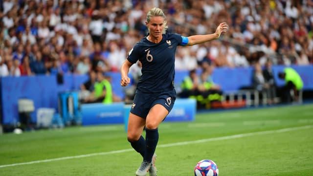 Amandine Henry - France