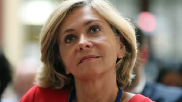 Valérie Pécresse (photo d'illustration)