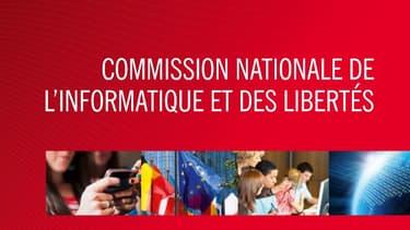 Le rapport annuel de la Cnil rendu public le 23 avril 2013