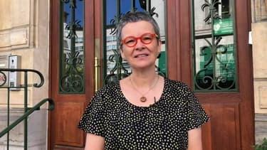 """""""Je suis ton maire"""":  Véronique Dubois-Bertrand, maire du 3e arrondissement de Lyon"""