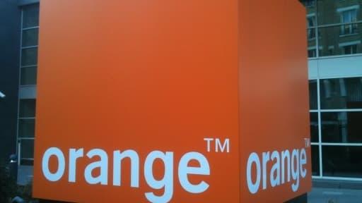 L'opérateur téléphonique Orange a été perquisitionné par la Commission européenne.