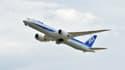 """Boeing a enregistré un record de livraisons en 2014, notamment grâce à la montée en puissance du """"787"""" Dreamliner."""