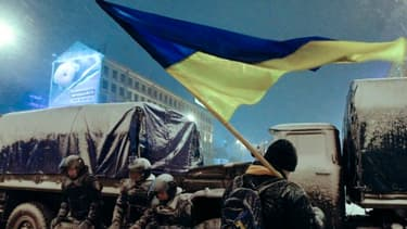 Une partie de la population ukrainienne réclame la démission du gouvernement et un rapprochement avec l'Union européenne.