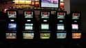 Des machines à sous du casino Barrière, à Toulouse (illustration)