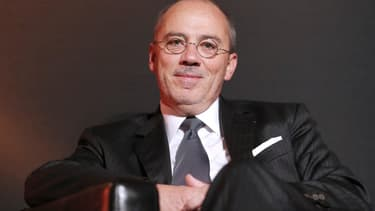 Le patron d'Orange est mis en cause dans l'affaire de l'arbitrage rendu en faveur de Bernard Tapie.