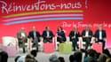 L'an dernier, les responsables des partis de gauche avaient été invités par le PS à La Rochelle.
