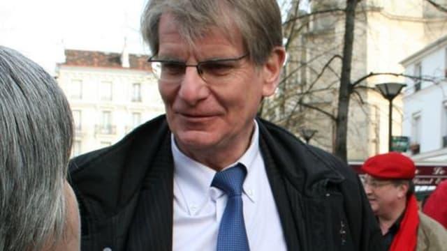 Patrick Braouezec