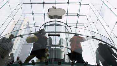 A ceux qui s'inquiéteraient pour les marges d'Apple, dormez tranquille.