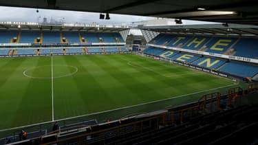 The Den, le stade de Millwall