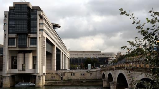 Ce petit service de Bercy emploie 28 personnes et dispose d'un budget de 2,4 millions d'euros.