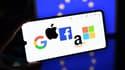 Apple, Microsoft et Google explosent le consensus